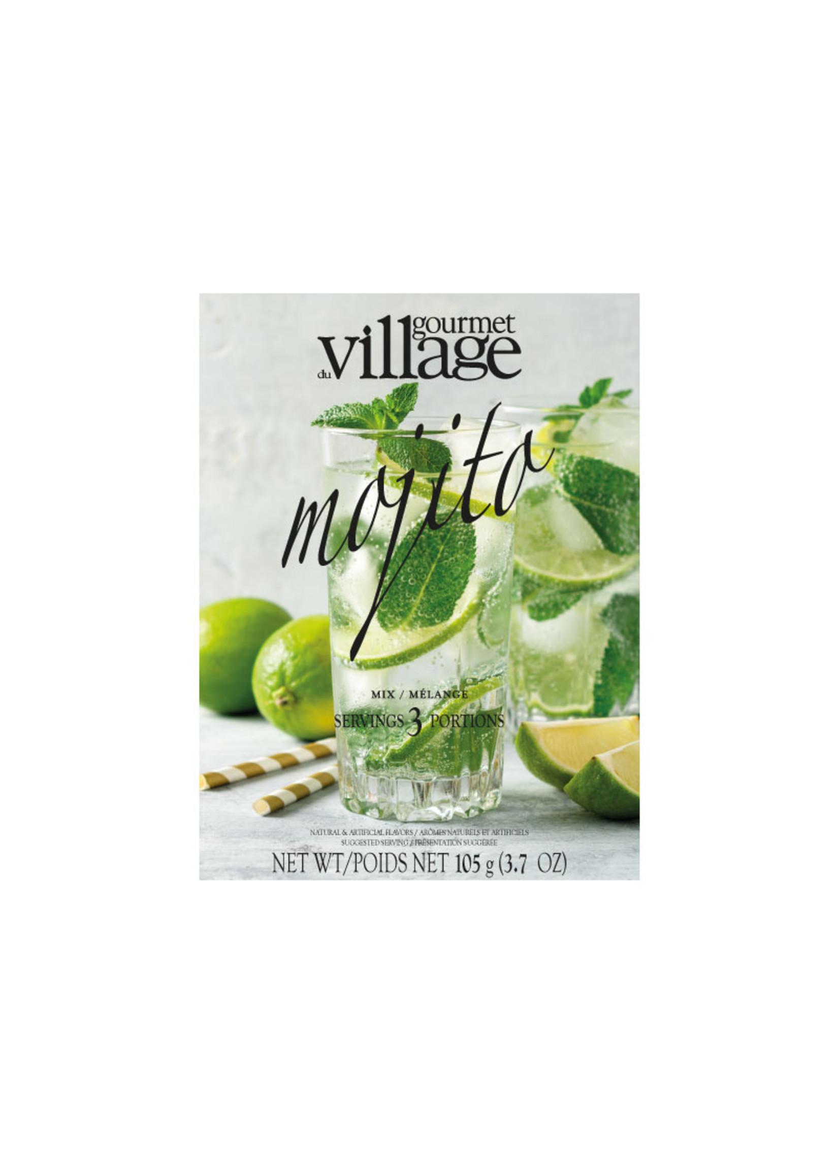 Mojito Lime Mix