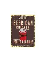 Beer Can Chicken Seasoning