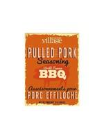 Gourmet Village Pulled Pork Seasoning