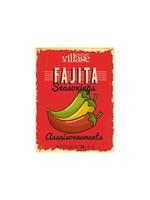 Gourmet Village Fajita Seasoning