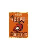 Gourmet Village Vegetable Seasoning