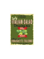 Italian Dressing Seasoning