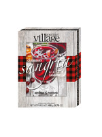 Gourmet Village Cranberry Sangria Mix