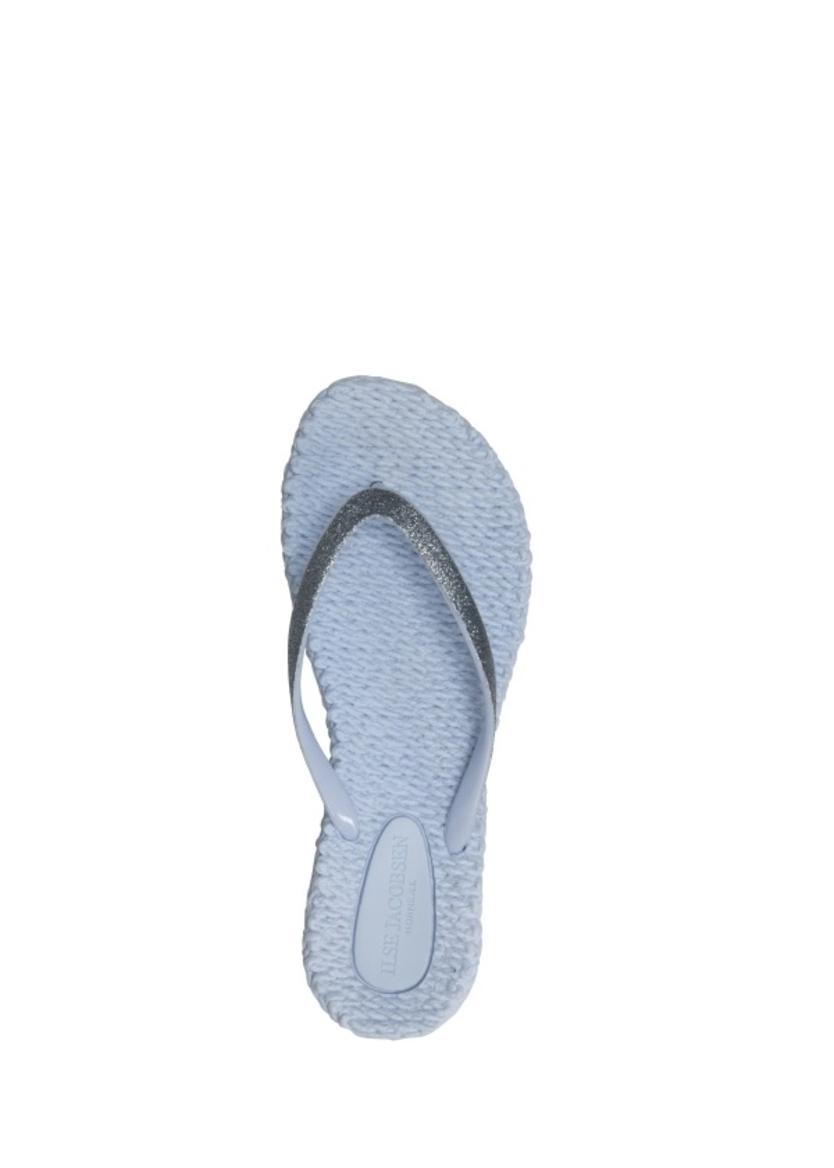 Ilse Jacobsen Cheerful Flip Flop - Bluebell 37