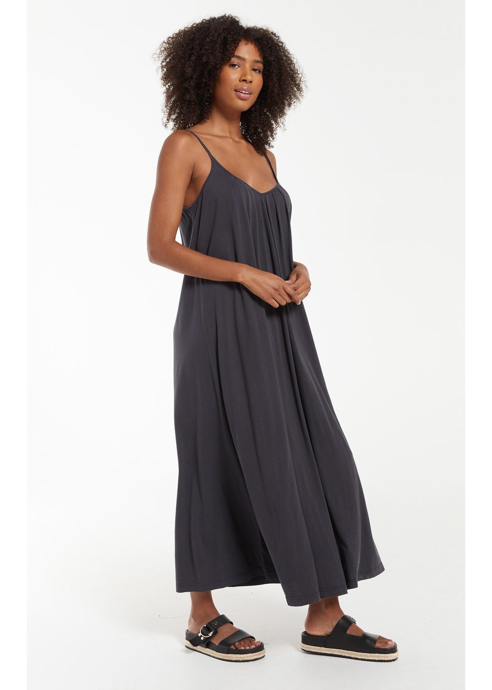 Z Supply Lala Organic Maxi Dress