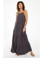Z Supply Rory Tiered Slub Dress