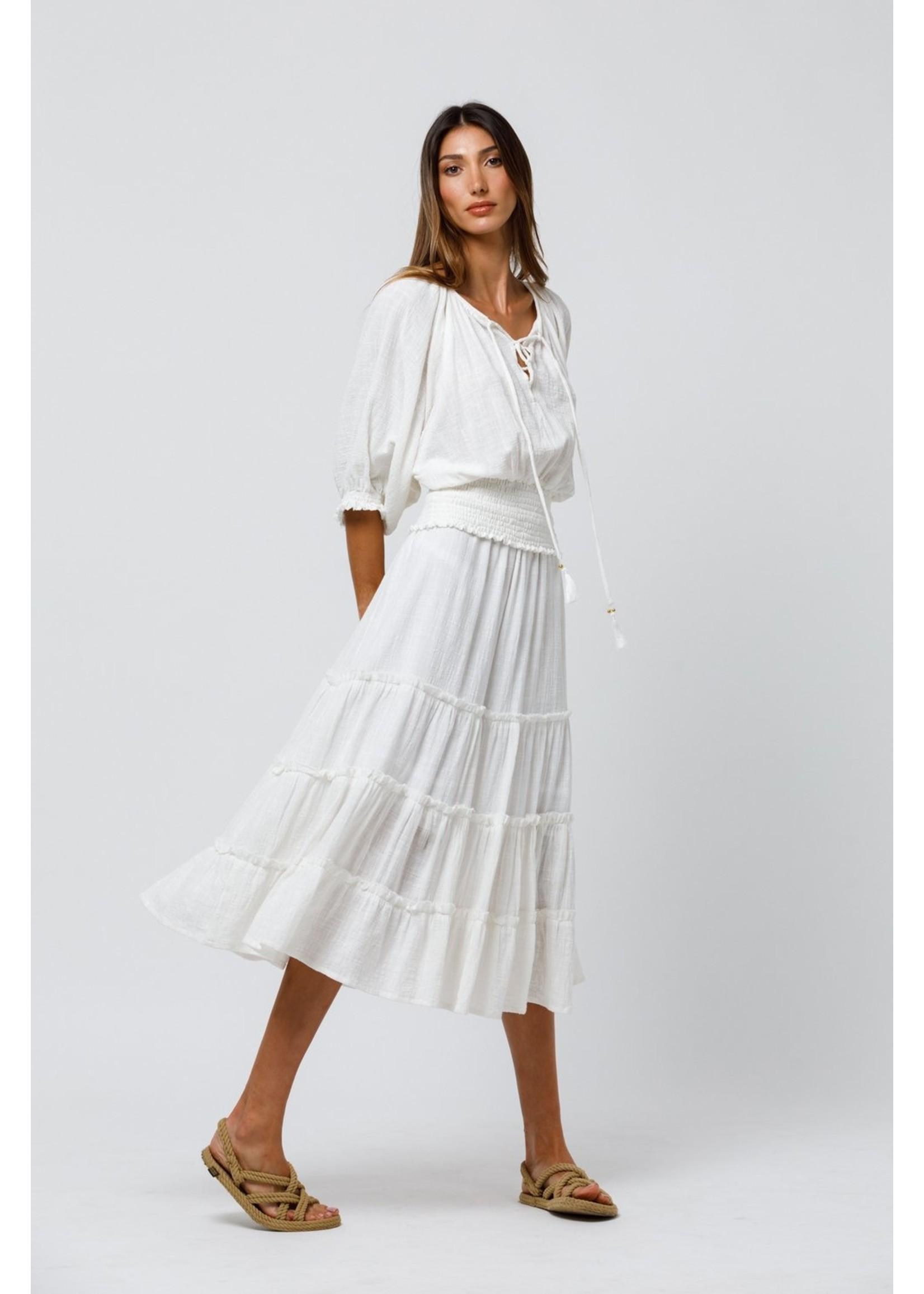 Beachgold Margi Skirt