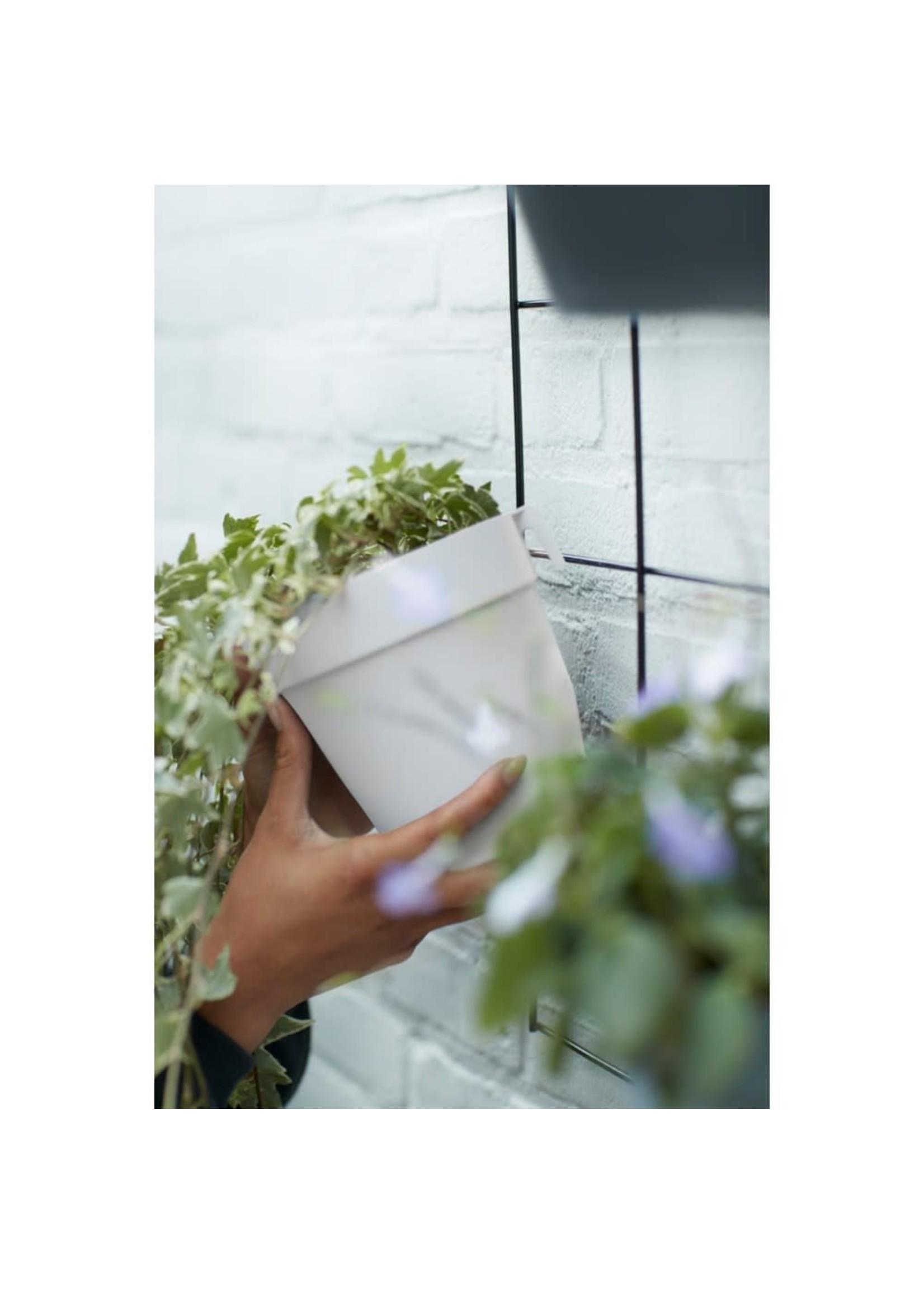 Elho Loft Urban Pot 15cm White
