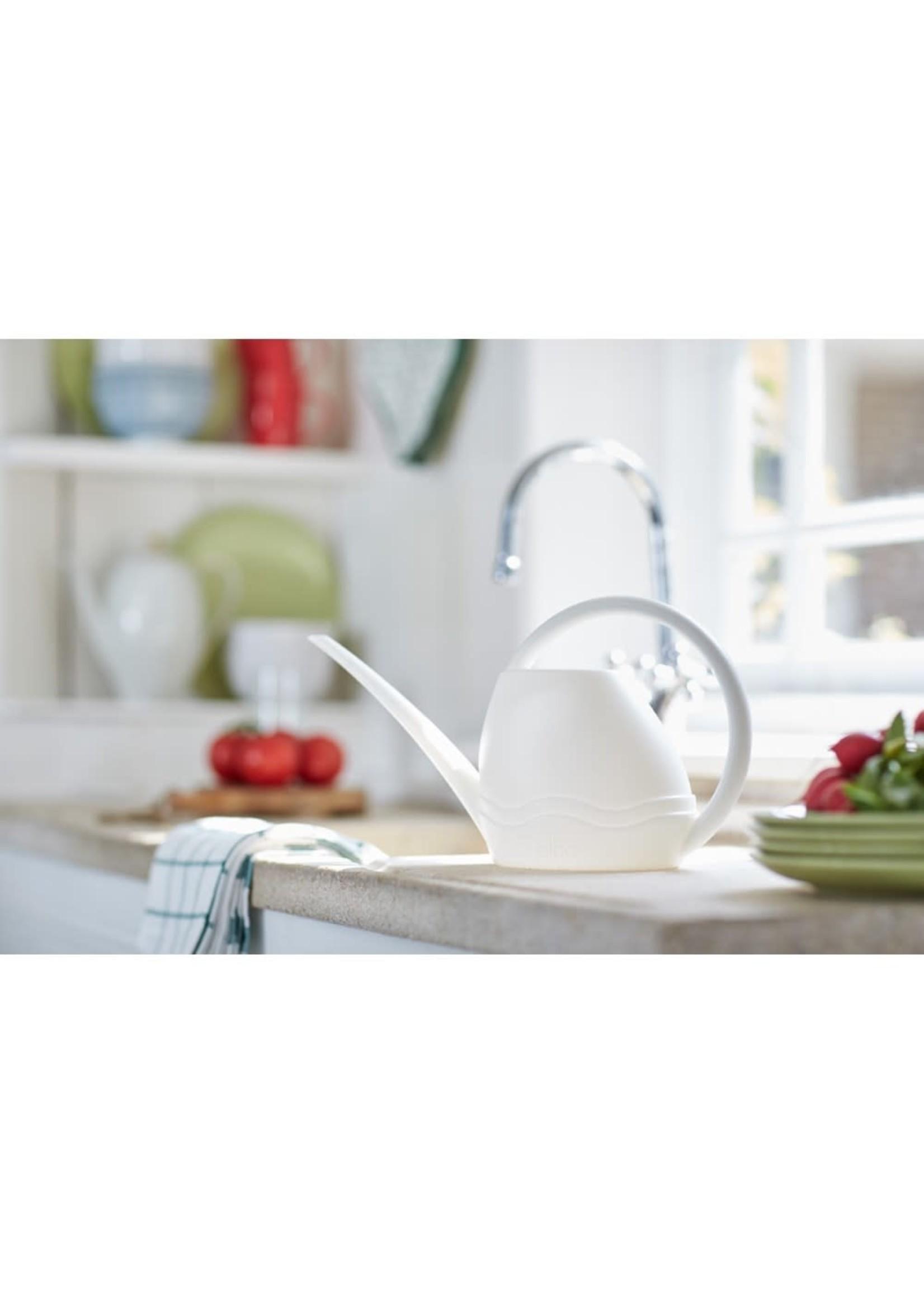 Elho Aquarius Watering Can 1.5L White
