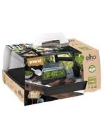 Elho Green Basics All in 1  Grow Kit - Black