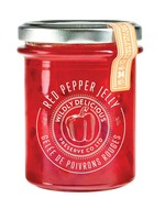Wildly Delicious Red Pepper Jelly