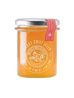 Wildly Delicious Ghost Chili Jelly