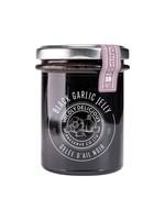Wildly Delicious Black Garlic Jelly