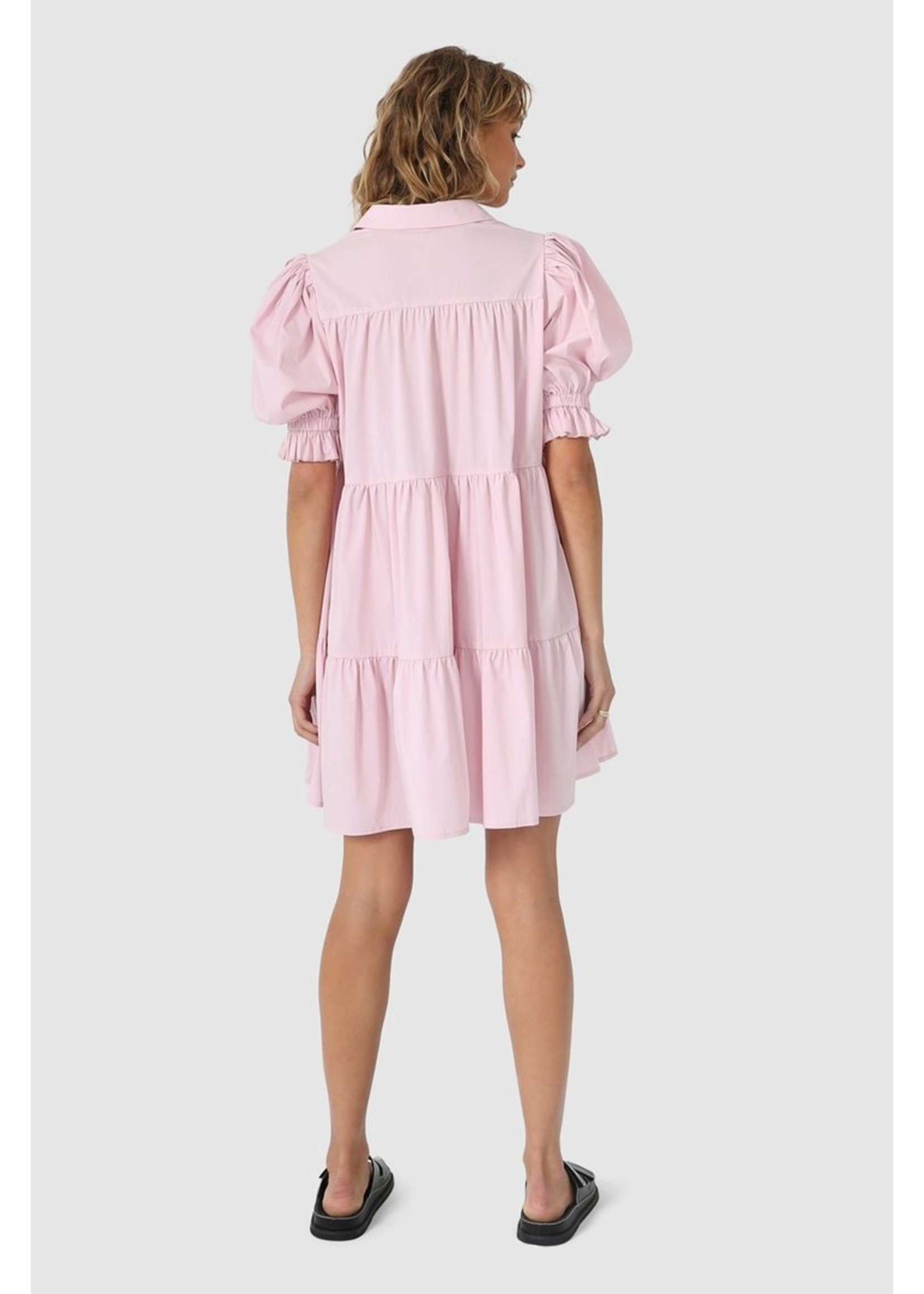 Madison the Label Cecilie Dress