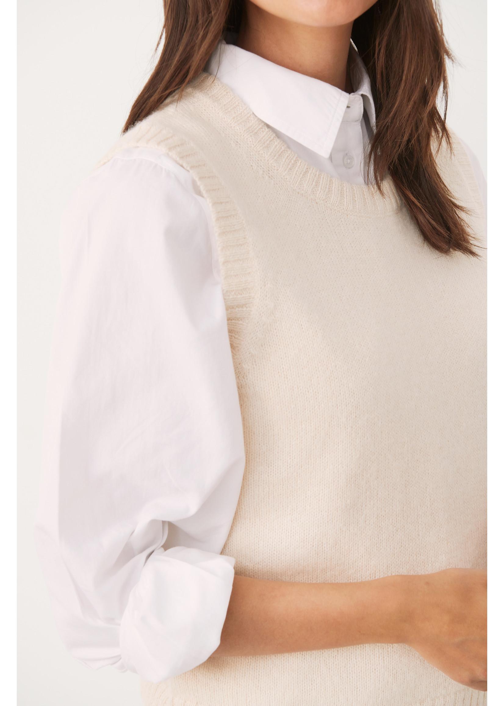 Part Two Katalina Sleeveless Knit Sweater