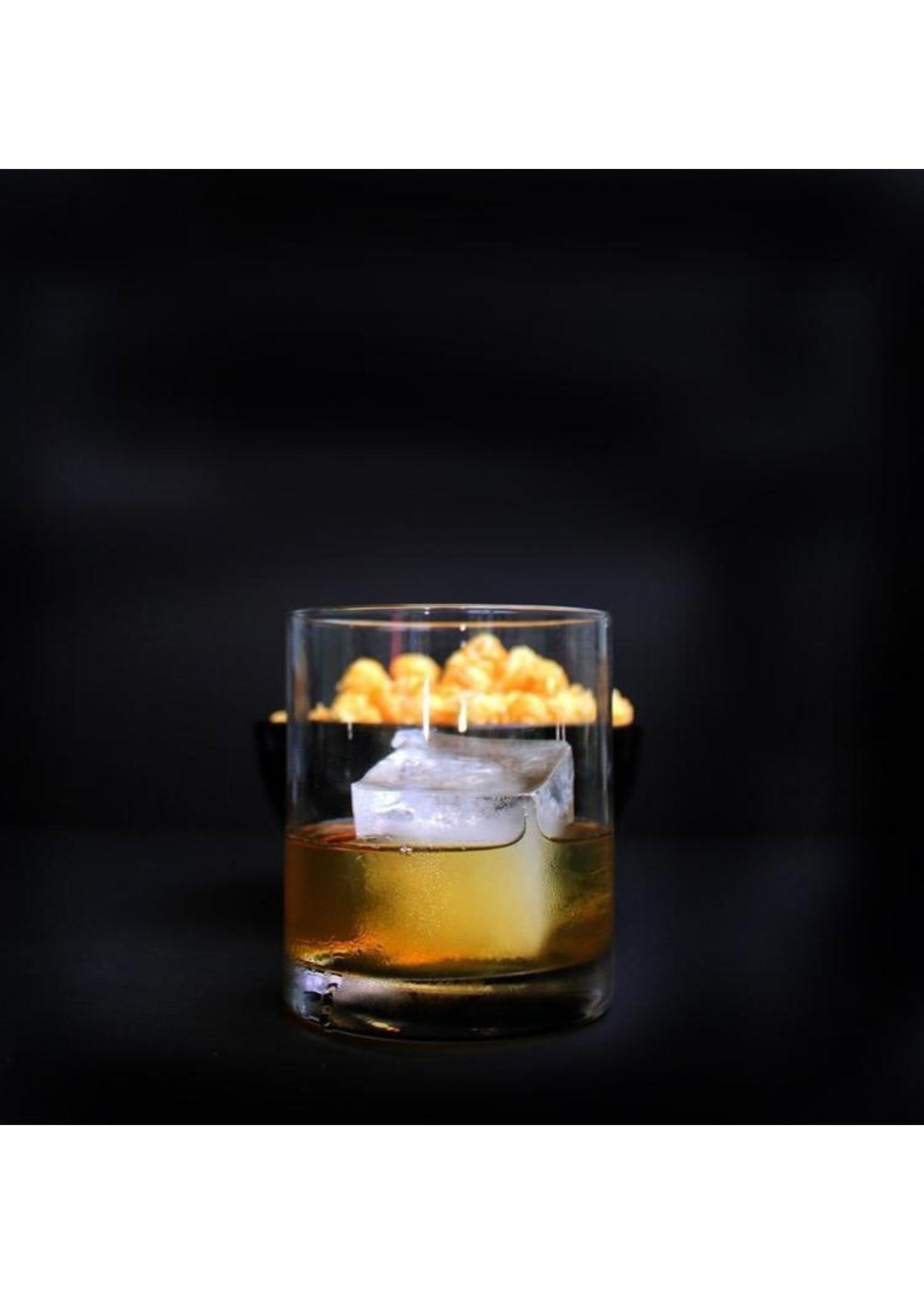 Eatable Whiskey On The Pops