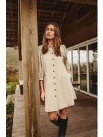 Part Two Eleina Shirt Dress