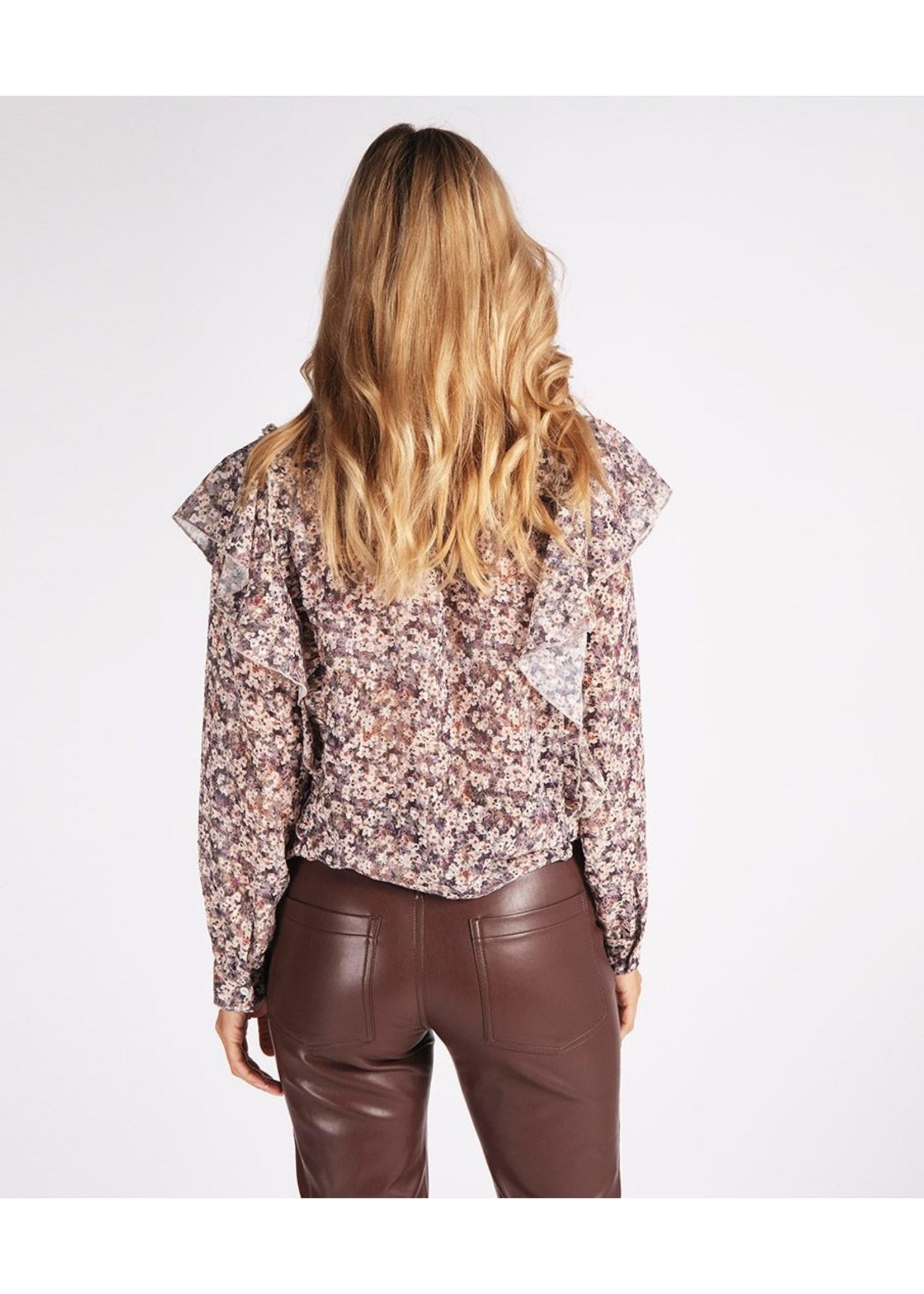Esqualo 5 Pocket Trouser