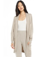 Z Supply Work From Home Cardigan