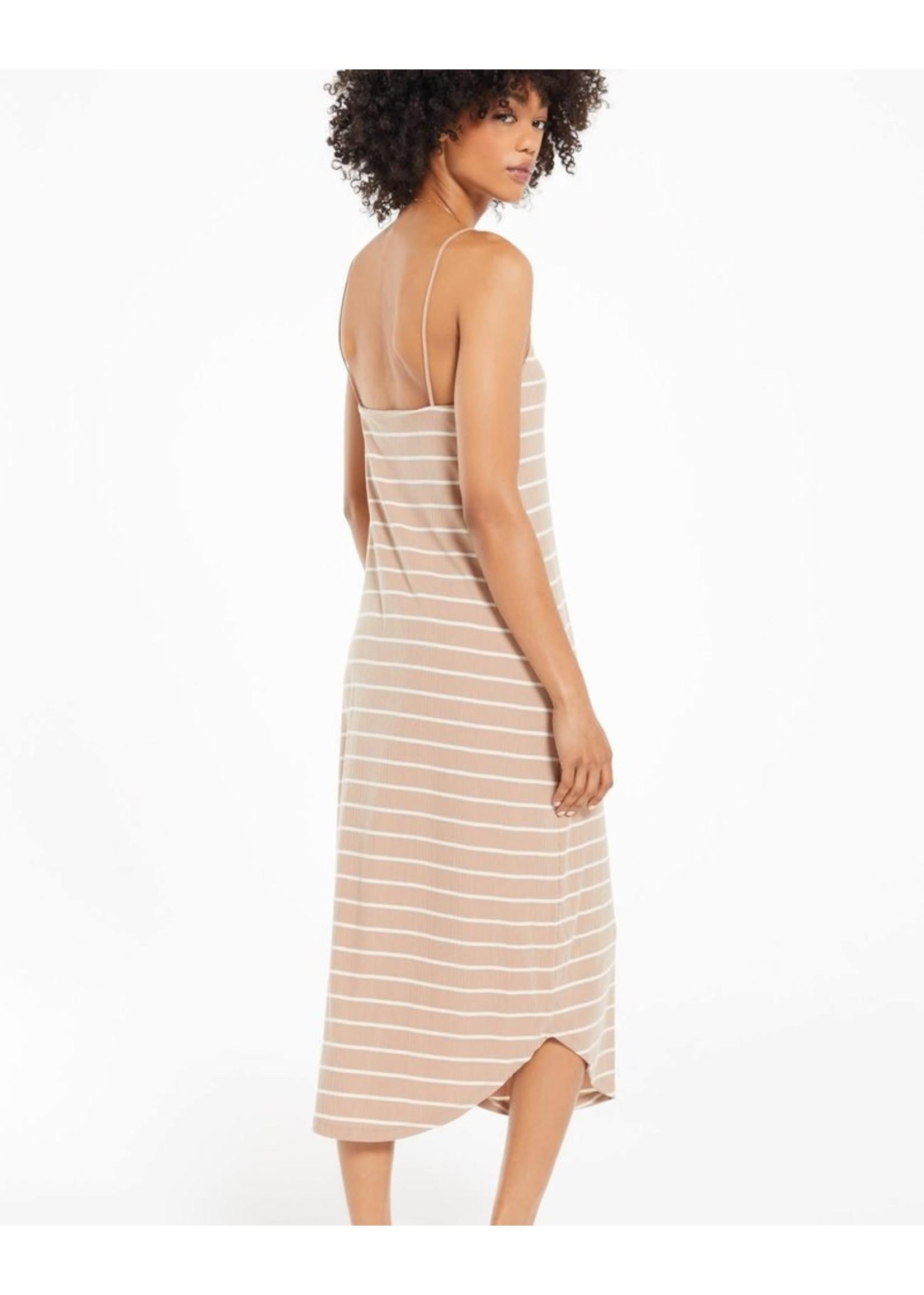 Z Supply Daytime Stripe Dress