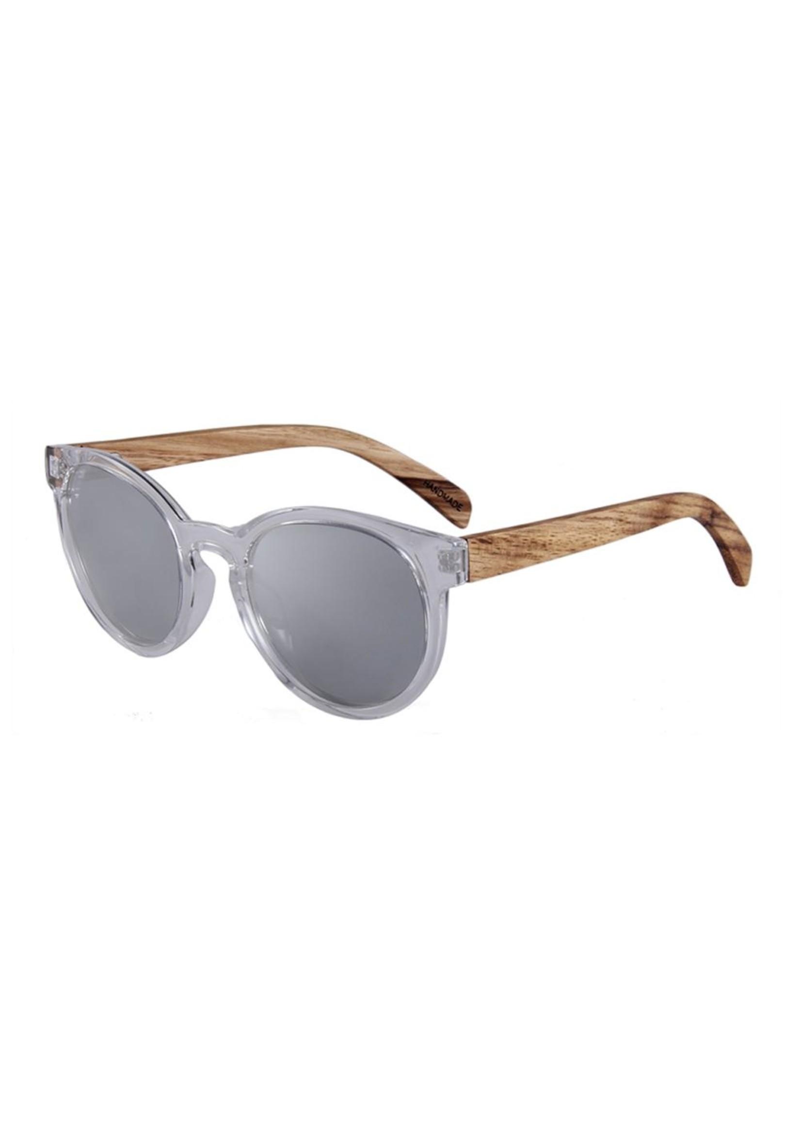 Kuma Sunglasses Iceland - Mirrored Ice