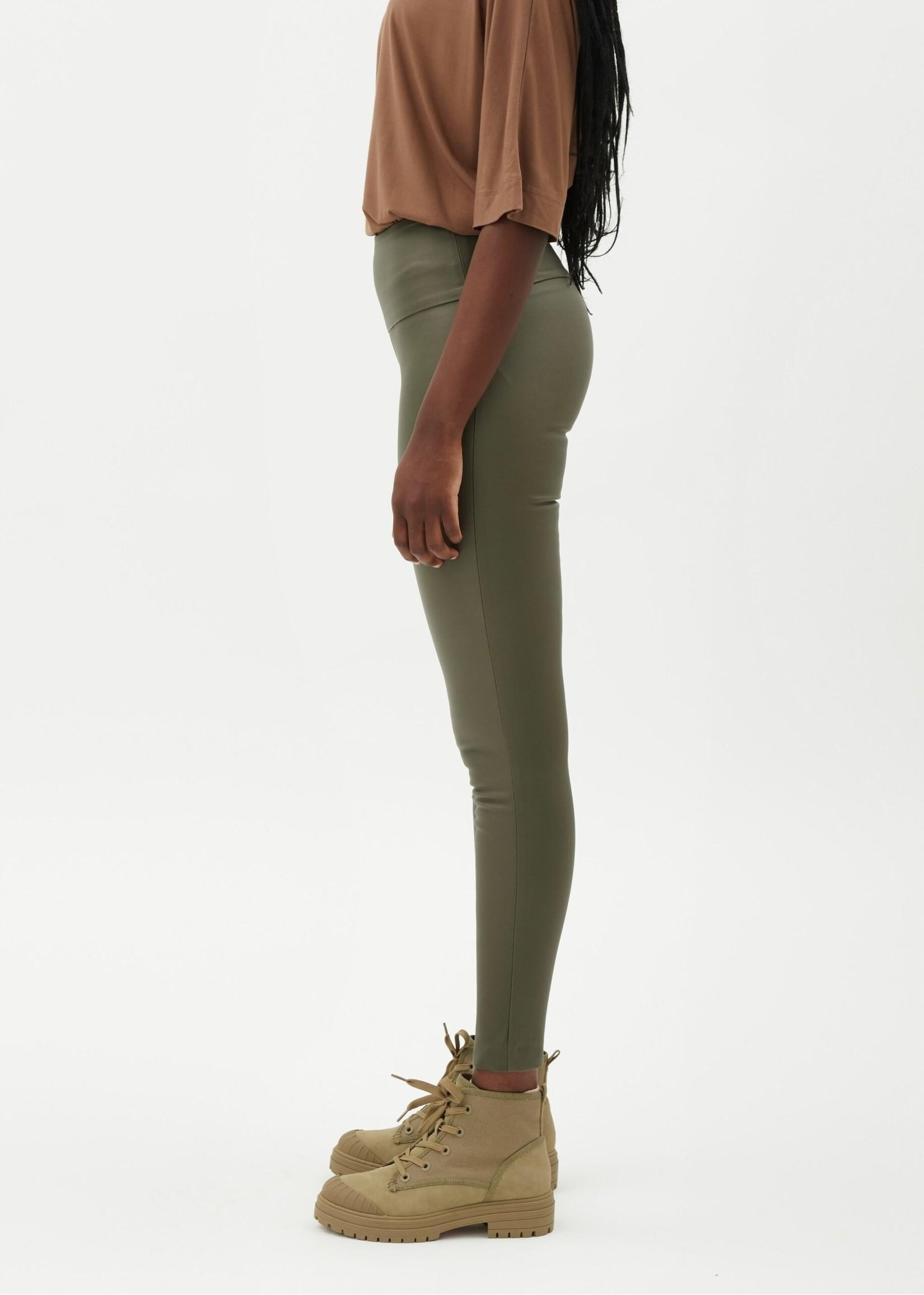 I Love Tyler Madison Vicky Waxed Pant
