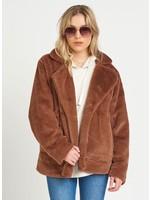 Dex Faux Fur Jacket