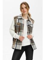 Kaffe Tomine Wasit Coat