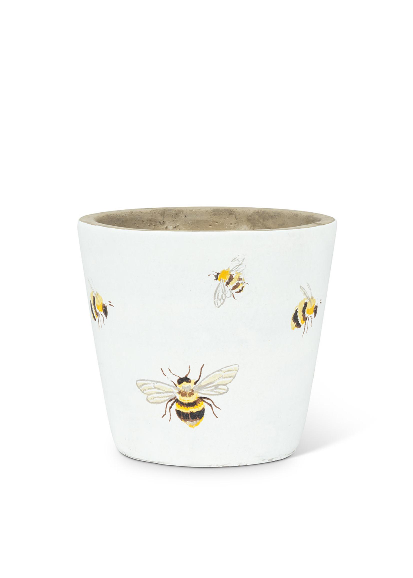 """Bee Planter - 4"""""""