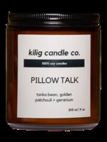 Kilig Candle Co. Pillow Talk