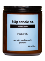 Kilig Candle Co. Pacific