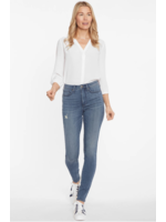 Not Your Daughters Jeans High Rise Ami Skinny