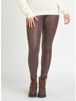 Dex High Waisted Crackle Legging
