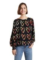 Gerbera Sweater