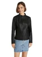 Comaruga Leather Jacket