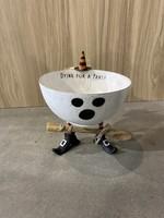Mud Pie Ghost Dip Set