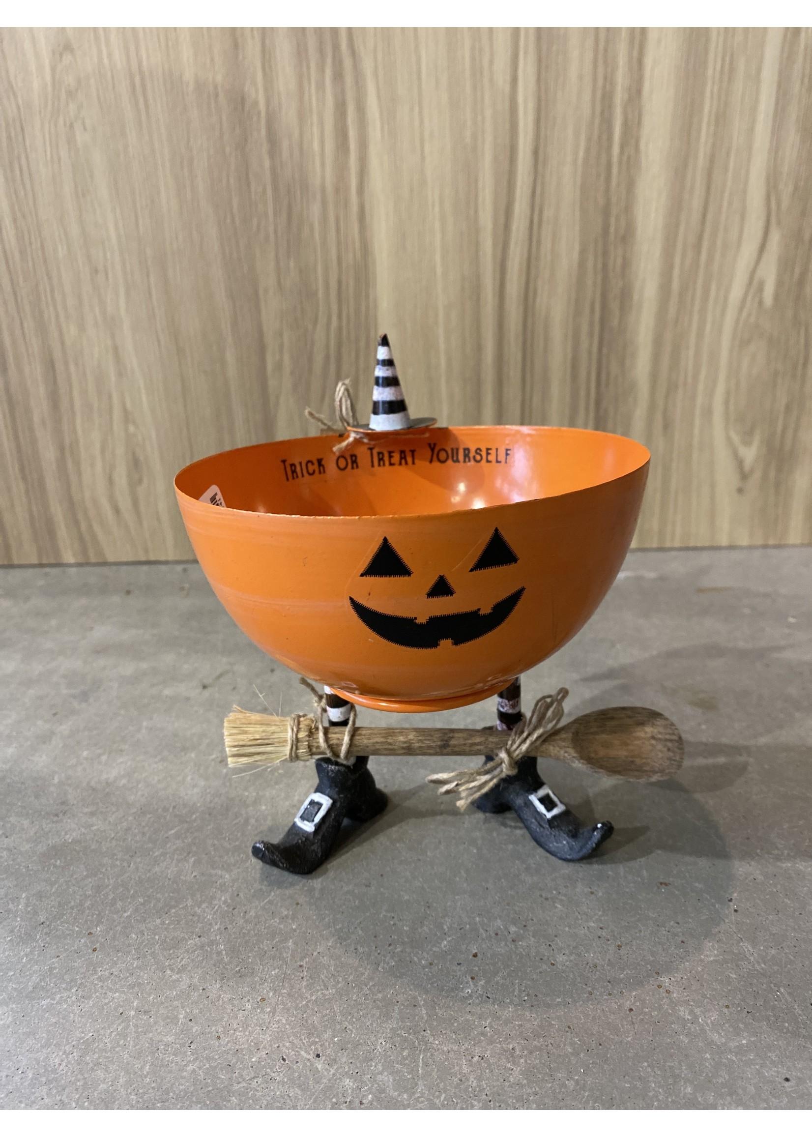 Mud Pie Pumpkin Dip Set