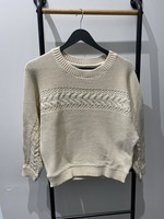 Part Two Kayse Knit Sweater