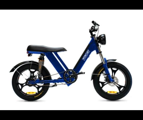 Monday Motorbikes Gateway Booster 750WH