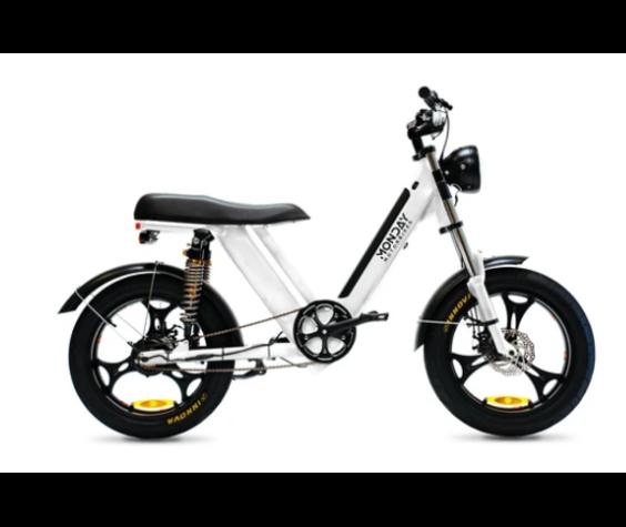Monday Motorbikes Gateway 500WH