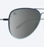 Blenders Eyewear MALIBLUE MOON BLUE / SILVER A SERIES