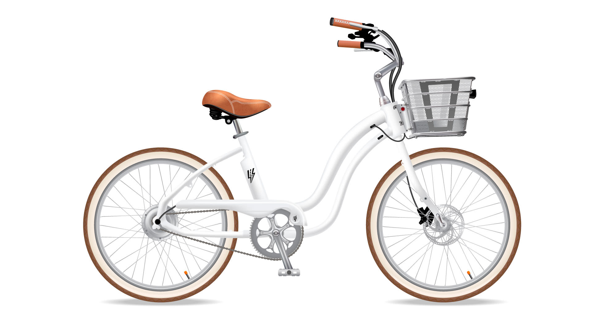 Electric Bike Company Model Y