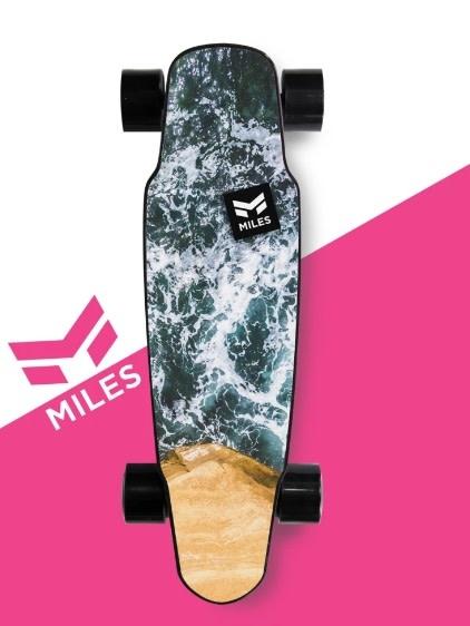 Miles Boards Dual Motor