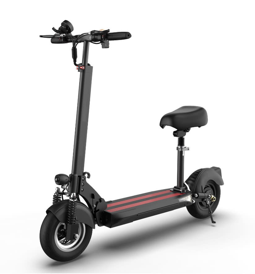 Electric Bike Company Radical Scooter