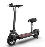 Electric Bike Company Radical Scooter With Anti-Theft Alarm