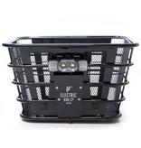 Electric Bike Company Front Basket Black