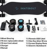 Skatebolt Breeze II