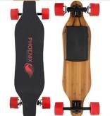 Phoenix Ryders Mini Long Board Plus