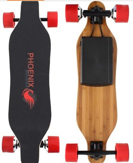 Mini Long Board Plus