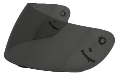 QUIN Ghost Shield W/O Pin Locks (Dark Smoke)